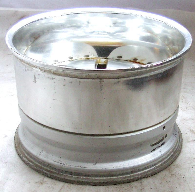 Rapier 19 x 12J 45mm 5x114 Alloy Wheel Rim Wheels s13 s14 Supra