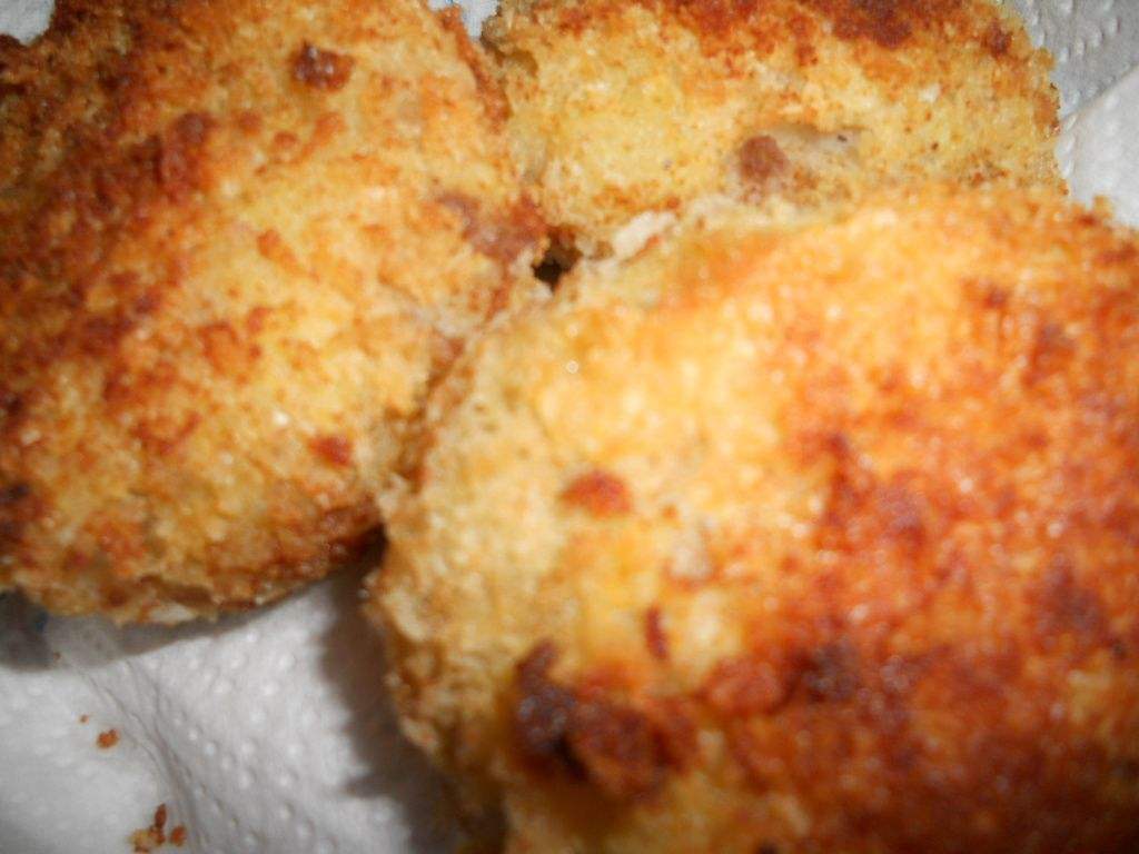 Croquette Cat Food Leonardo