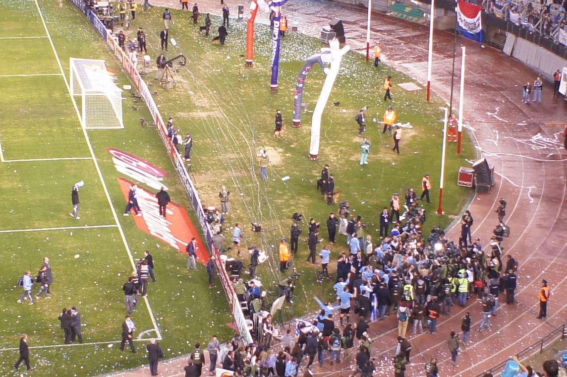 Uruguai campeão