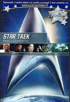 Star trek VIII - Primo contatto (Remastered edition) (1996) DVD9 ITA-ENG-SPA COPIA 1:1