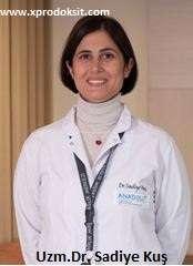 Dr. Sadiye Kuş