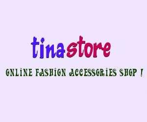 tina store