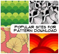Resource Sites for Patterns Download