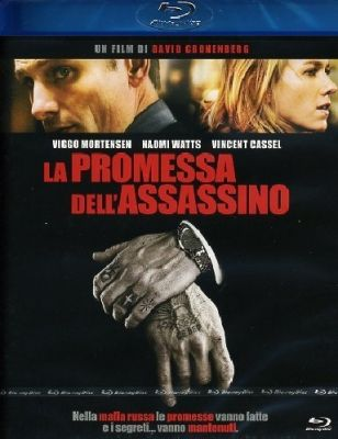 La promessa dell'assassino (2007) FULL BLU RAY AVC Dolby Digital ITA